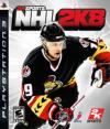 Playstation 3 NHL 2K8 - PrePlayed PS3