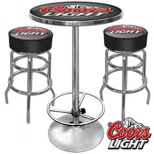 Buy Cheap Ultimate Coors Light Gameroom Combo