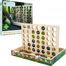 WWF Madagascar 4-In-A-Row - a Green WildlifeT product