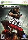 XBOX 360 Splinter Cell: Conviction X360