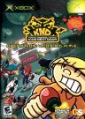 Xbox Codename Kids Next Door [e10]