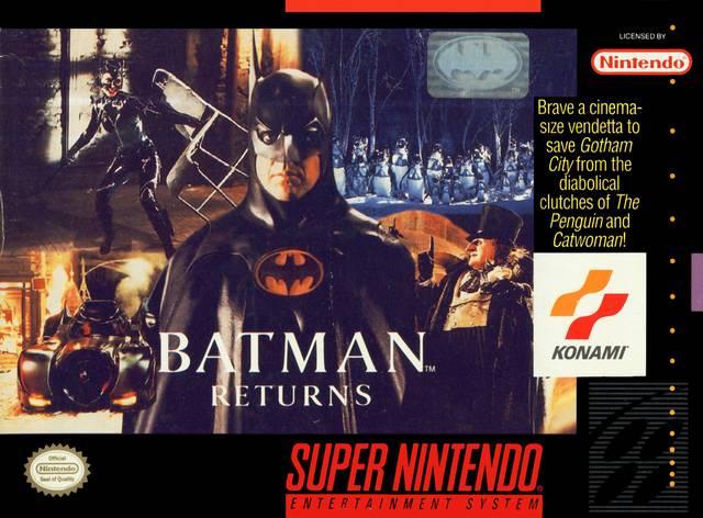 Batman Returns Ost Rar